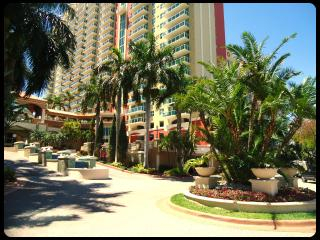 Standard and cozy apart 2 bedrooms Sunny Isles, Sunny Isles Beach