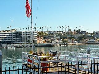 Fabulous Bayfront Home.  Rents MONTHLY ONLY. 31 night minimum! - Newport Beach vacation rentals