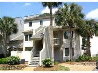 Beach Arbor 2 Bdrm, Walk to Beach & Pool - Hilton Head vacation rentals