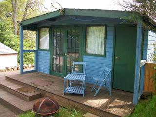 The Cabin,30mins from centre of Scotlands capital, Edinburgh