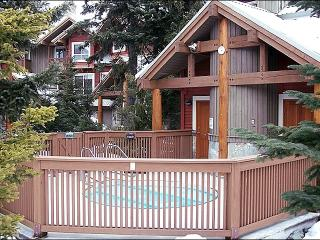 Close to Whistler Racquet & Golf Resort - Common Area Outdoor Hot Tub (4064)