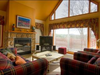 Close to Village and National Park - Pet Friendly Property (6117), Mont Tremblant