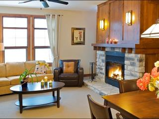 Located Beside the Le Geant Golf Course - Top of the Line Decor Throughout  (6180), Mont Tremblant
