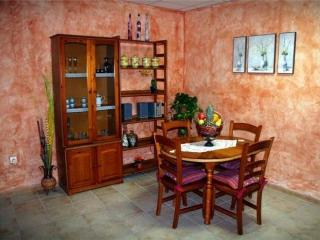 Holiday house for 4 persons near the beach in Santa Pola - Santa Pola vacation rentals