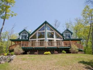 #114 The perfect balance between rustic and luxury, Greenville