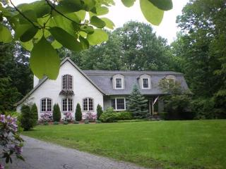 Country Elegance in the Berkshires, Great Barrington