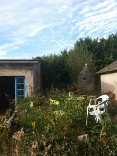 House in Montresor for Rent