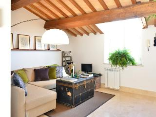 Pantheon luxury terrace attic: Up to 4+2 people - Rome vacation rentals
