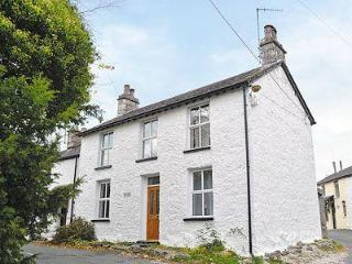 Lakeland-Holiday Cottage, Milnthorpe
