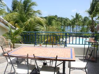 Beach Front Condo (2 to 6 persons) Nettle Bay, Saint-Martin