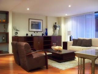 Bogota Luxury Apartment- Exclusive Neighborhood!