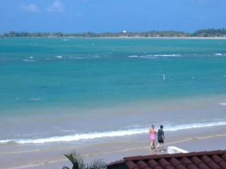 Exclusive Beachfront Condo With Spectacular View, Isla Verde