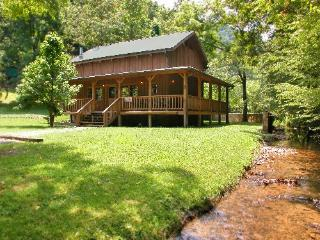 Peaceful Retreat, Pigeon Forge
