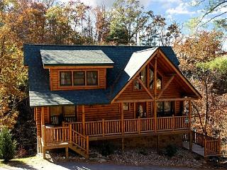 Bear Creek Lodge, Sevierville