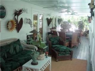 ADMIRAL'S TREASURE - Key West vacation rentals