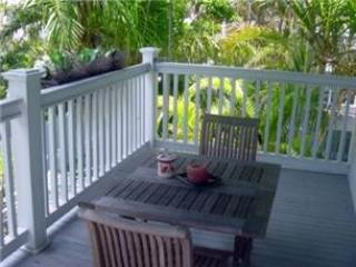 GREEN BAMBOO - Key West vacation rentals