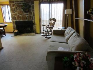 Ski Country 31B - Banner Elk vacation rentals