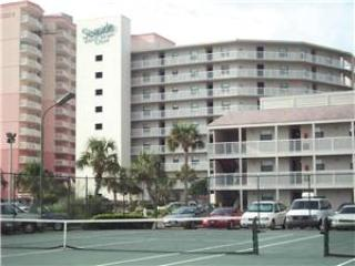 Seaside Beach & Racquet Club #4711 - Gulf Shores vacation rentals