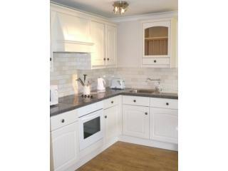 Well equipped kitchen - 55 Gower Holiday Village - Swansea - rentals