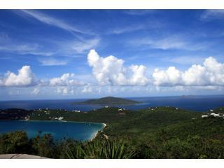 St. Thomas  - View from Drake Seat - Relax & Recharge Yourself the Island Way - Saint Thomas - rentals