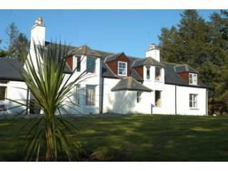 Kiltaraglen House - Kiltaraglen House - Garden Wing,Holly View,Cottage - Portree - rentals