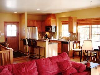 Tamarack, Brundage & McCall Idaho 2 BdrmTownhome - Donnelly vacation rentals