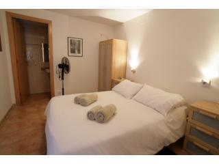 Romantic town house apartment with roof terrace. - Vilanova i la Geltru vacation rentals