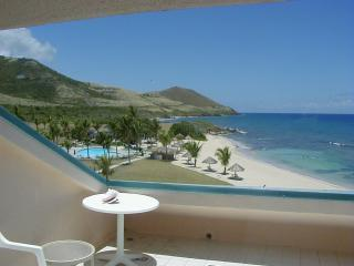 Ocean's Edge - Great Oceanfront Views, 2 Levels - Image 1 - Christiansted - rentals