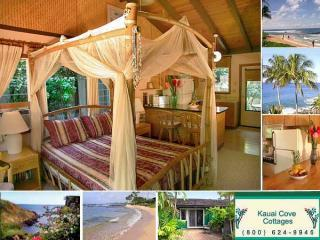 Kauia Cove Cottages
