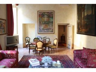 Apartment Pantheon Luxury, Rome