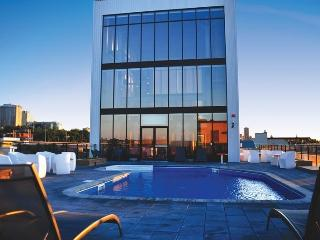 Montreal Vacation Loft with rooftop pool - Montreal vacation rentals