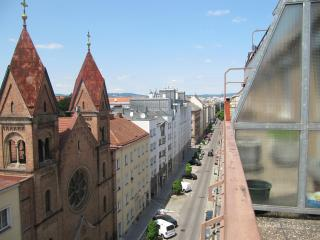 Vacation rental in the center of Vienna - Vienna vacation rentals