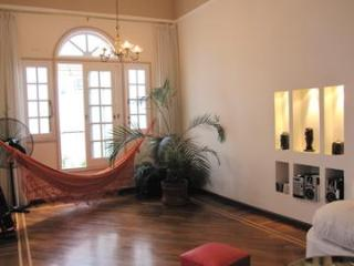 Beautiful elegant quiet 3bed home historic centre - Buenos Aires vacation rentals