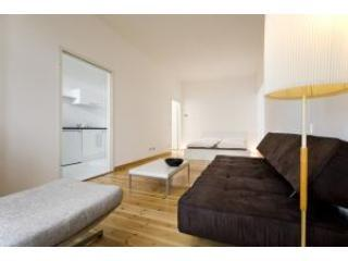 A Brand NEW Lovely City Apartment - Berlin vacation rentals