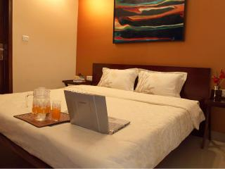 The Copper Boutique Residence - New Delhi vacation rentals