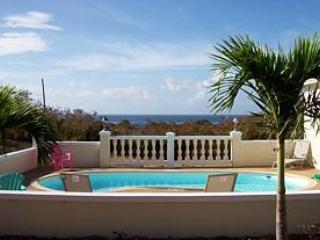 St. Croix Luxury Vacation Home- great seaview - Christiansted vacation rentals