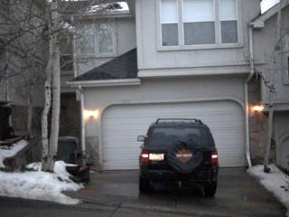 Oaks at Wasatch 4 bedroom 3.5 bath Condo #3576 - Cottonwood Heights vacation rentals