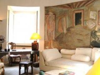 Pantheon Stylish Apartment: Up to 4+2 people - Rome vacation rentals