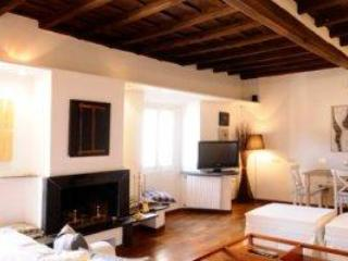 Scala house apartment: Up to 4+2 people - Rome vacation rentals