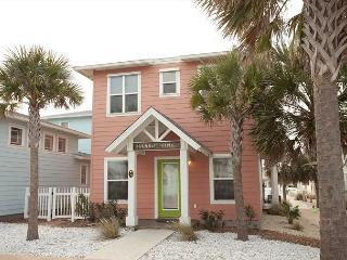 Come spend a little 'Island Time' in this 3 bed 3 1/2 bath home!, Port Aransas