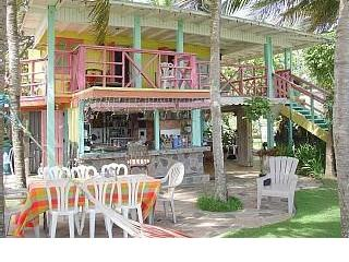 Private Charming Tropical Beach House - Rio Grande vacation rentals