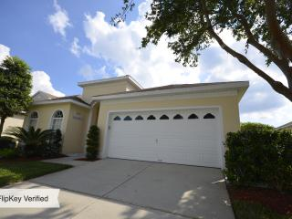 4/3 luxury pool home very close to Disney, Kissimmee