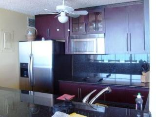 Ashford 890 Condado - Breezy with & ocean view... - San Juan vacation rentals