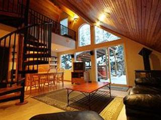 The Alta House Chalet - Girdwood vacation rentals