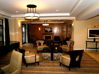 Washington DC: Luxury 2 Bedroom 2 Bath Flat - Washington DC vacation rentals