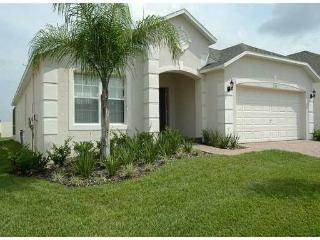 Floridian Vacation Villa - Davenport vacation rentals