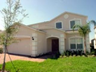 Orlando Villa Magic - Davenport vacation rentals