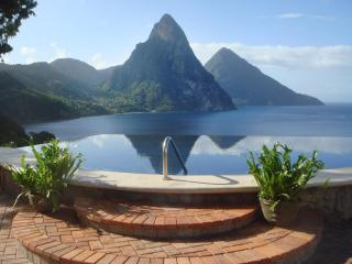 Caille Blanc Villas - Ultimate Luxury in St. Lucia, Soufriere