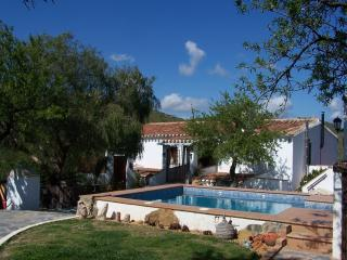 Self catering apartment in Andalucian Cortijo - Lubrin vacation rentals