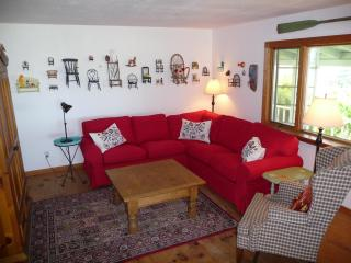 Cottontail Acres;9 Acres,Ocean View & Beach Access - Mendocino vacation rentals